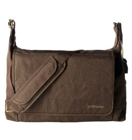 Promaster Promaster Cityscape 150 Courier Bag - Hazelnut Brown