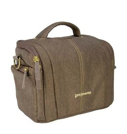 Promaster Promaster Cityscape 20 Shoulder Bag - Hazelnut Brown