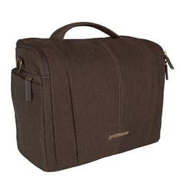 Promaster Promaster Cityscape 40 Shoulder Bag - Hazelnut Brown