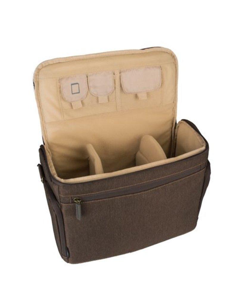 Promaster Promaster Cityscape 40 Shoulder Bag - Hazelnut Brown