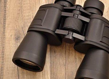 Binoculars/Scopes