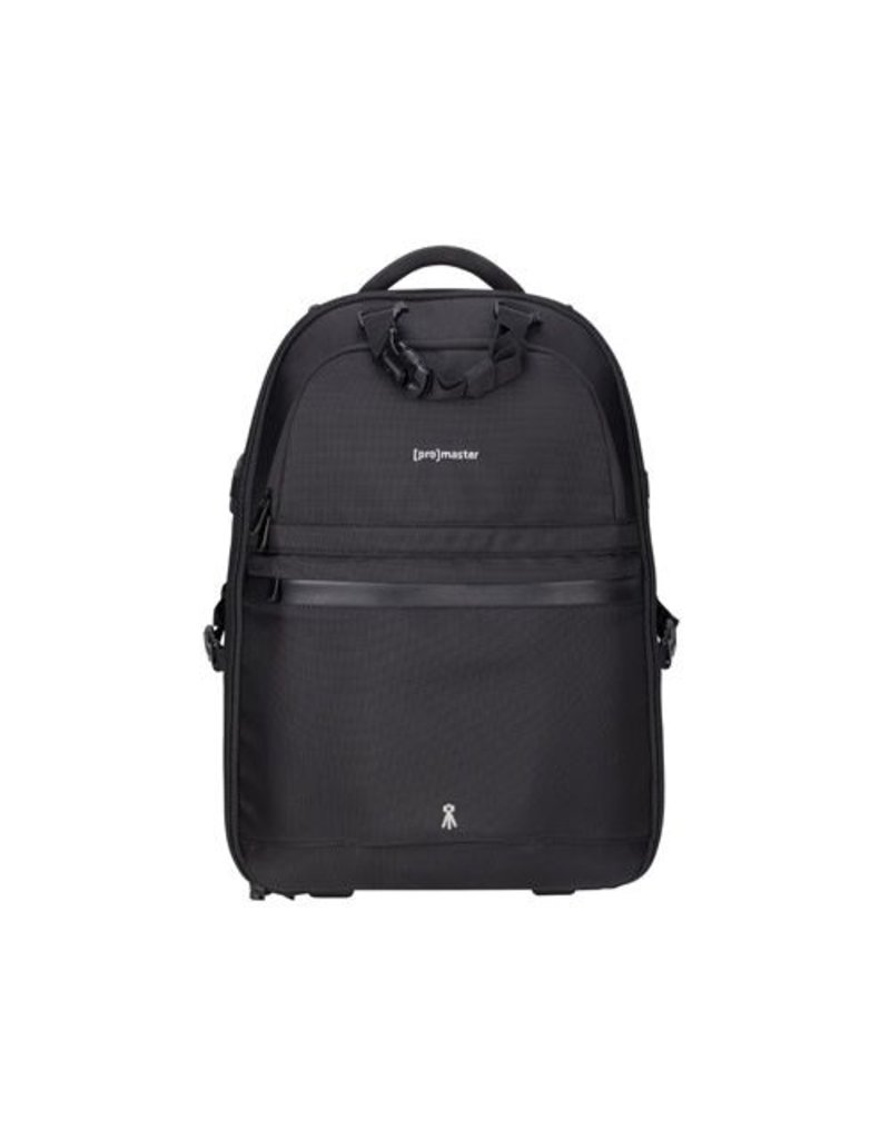 Promaster Promaster Rollerback Medium Rolling Backpack