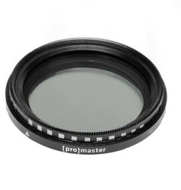 Promaster Promaster 43mm Variable ND - Digital HGX
