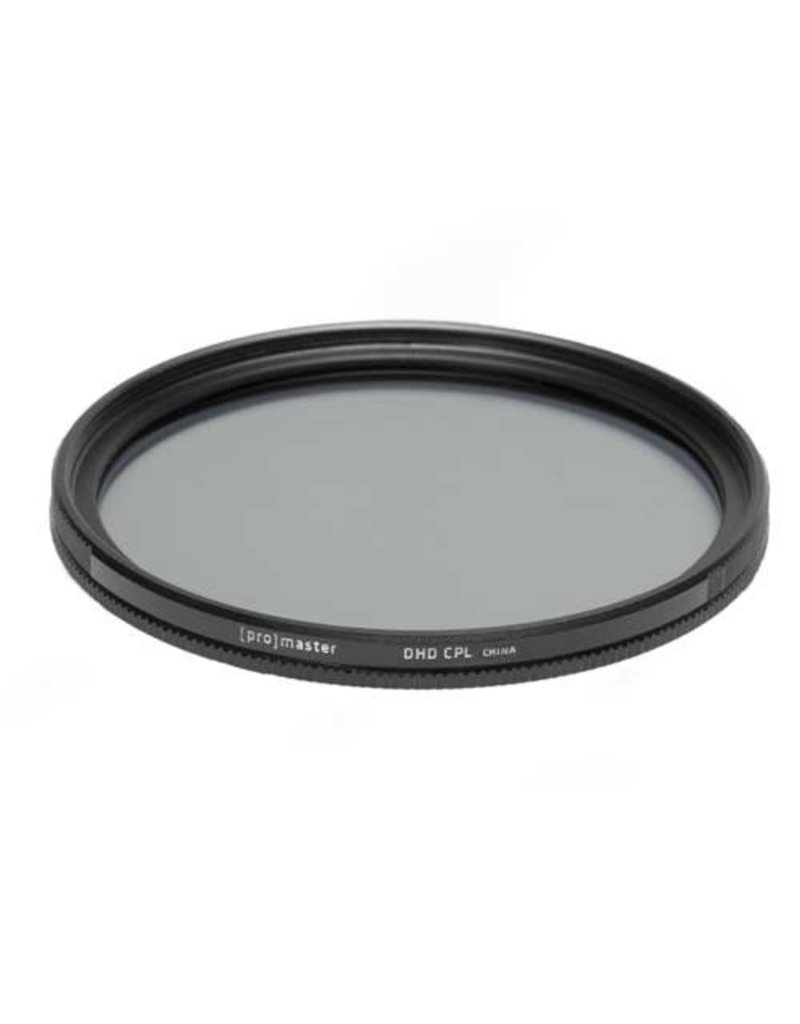 Promaster Promaster 52mm Circular Polarizer Digital HD