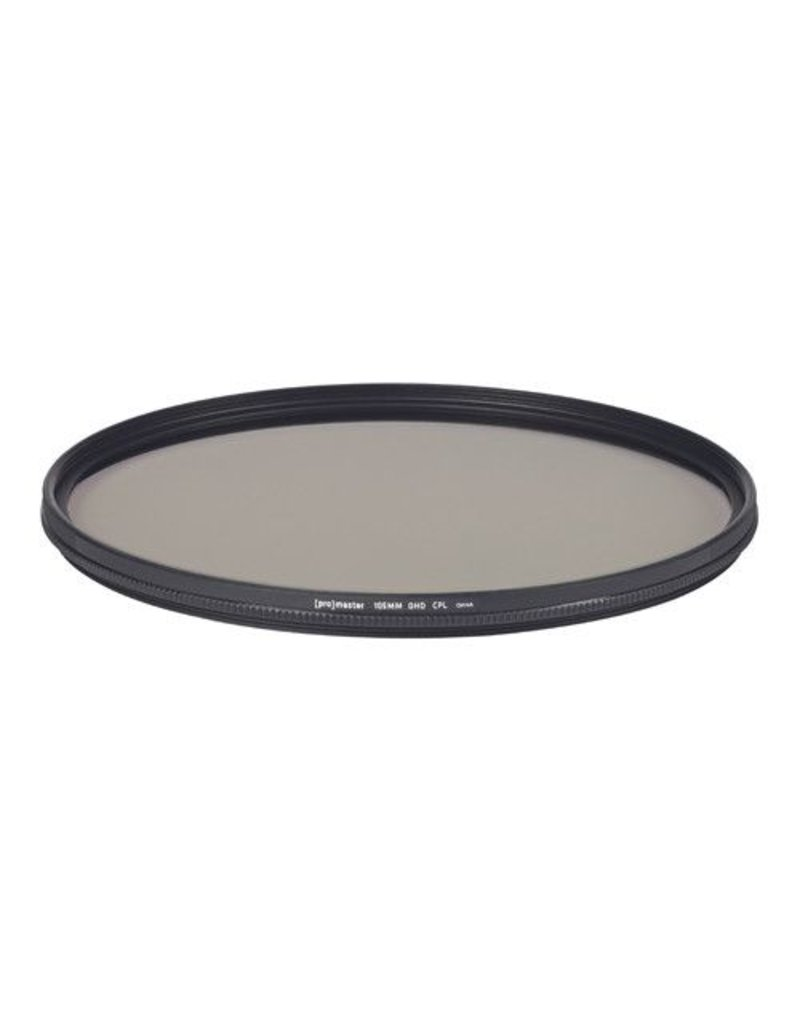 Promaster Promaster 105mm Circular Polarizer Digital HD