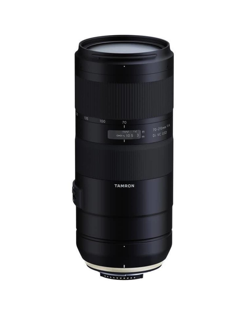 Tamron Tamron 70-210m F/4 Nikon