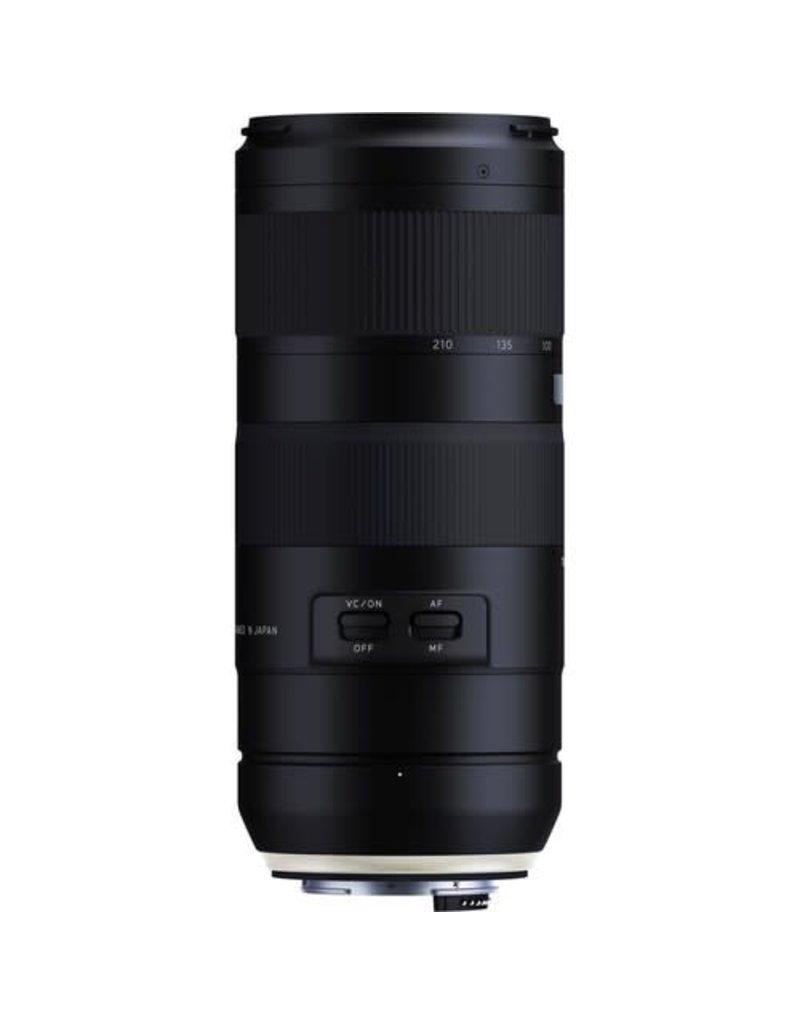 Tamron $25.00 Bonus Mail-In Rebate Tamron 70-210m F/4 Nikon