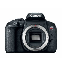 Canon Canon EOS Rebel T7i Body