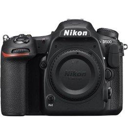 Nikon Nikon D500 DSLR Body