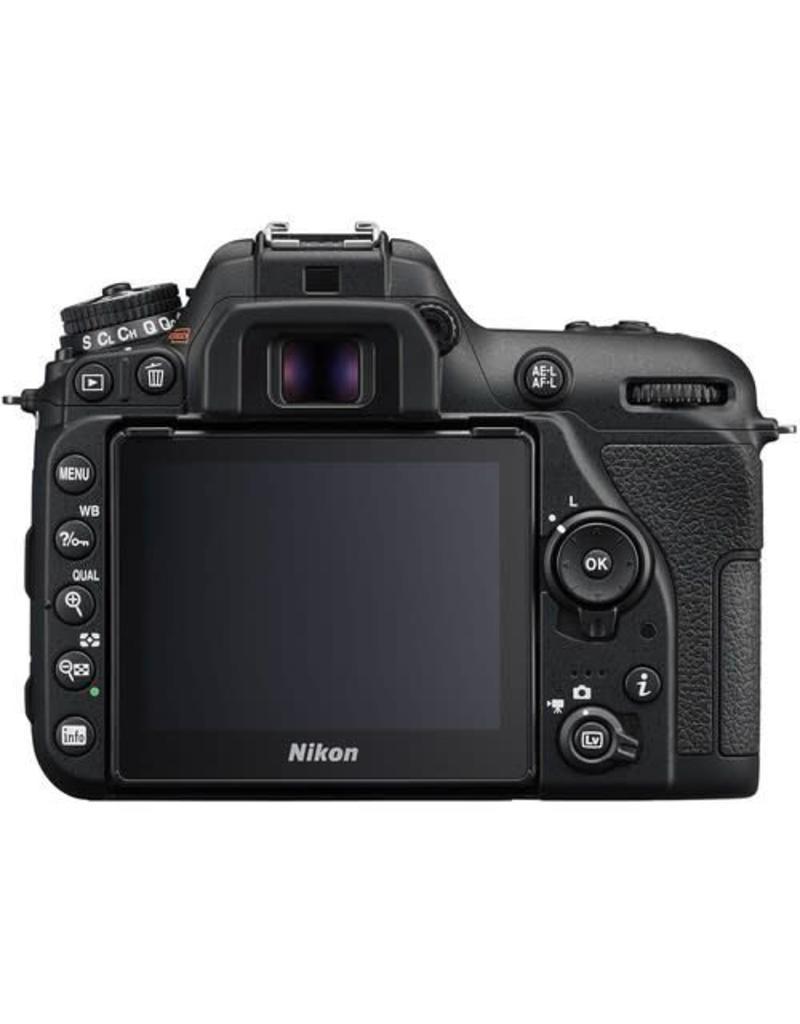 Nikon Nikon D7500 Body Only