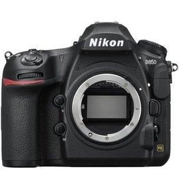 Nikon Nikon D850 SLR Camera Body