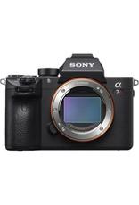 Sony Sony A7R III Body