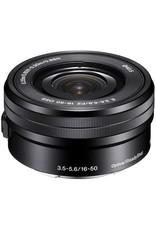 Sony Sony EPZ 16-50mm F3.5-5.6 OSS