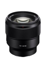 Sony Sony FE 85mm F/1.8 E Mount