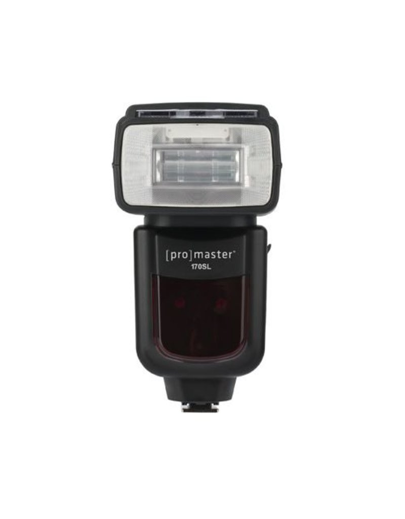 Promaster Promaster 170SL Speedlight for Nikon