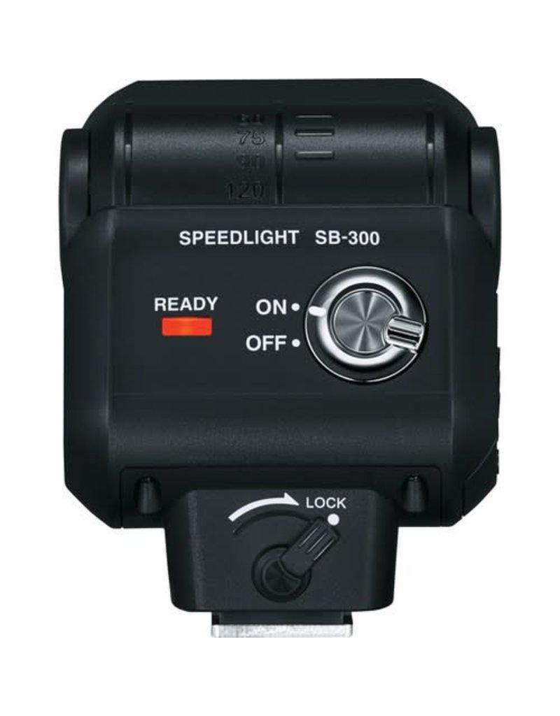 Nikon Nikon SB-300 Speedlight