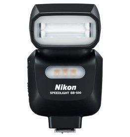 Nikon Nikon SB-500 AF Speedlight