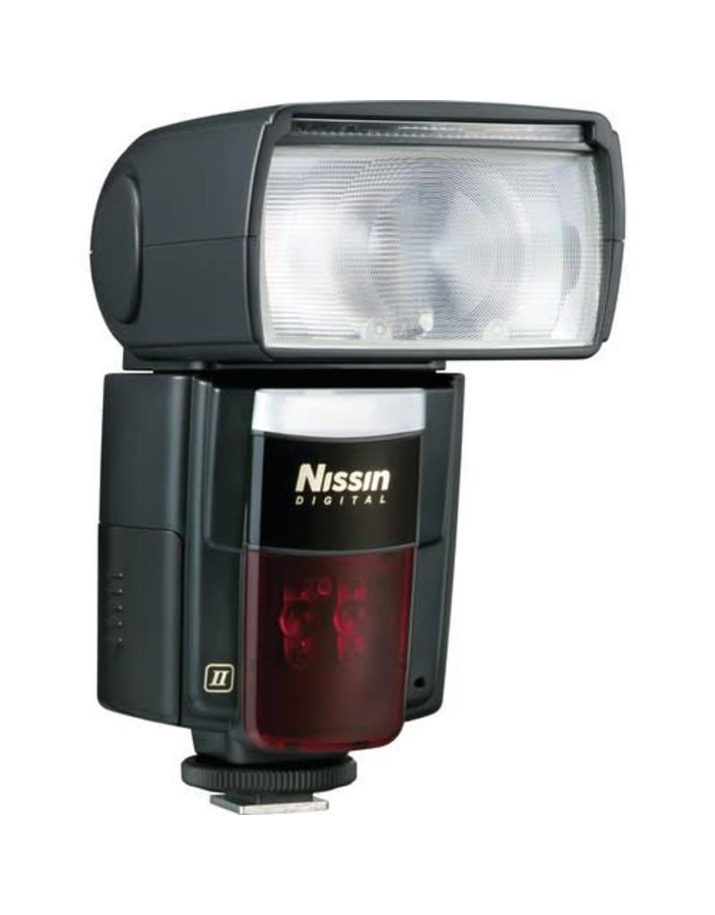 Nissin Di866 II Canon Flash