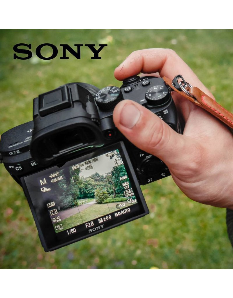 Sony Tips and Tricks Class