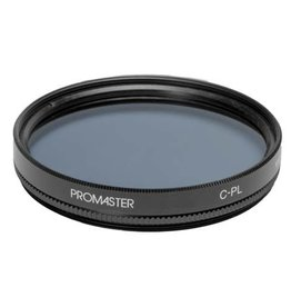 Promaster Promaster 49mm Circular Polarizer Standard