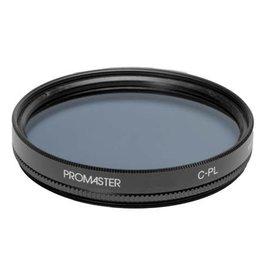 Promaster Promaster 62mm Circular Polarizer Standard