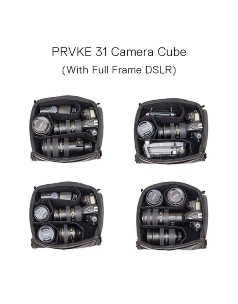 Wandrd Wandrd Camera Cube Medium