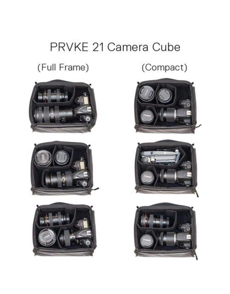 Wandrd Wandrd Camera Cube Small
