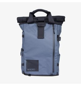Wandrd Wandrd PRVKE 31 Backpack - Blue - Photo Bundle