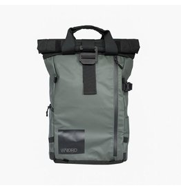 Wandrd Wandrd PRVKE 31 Backpack - Green - Photo Bundle