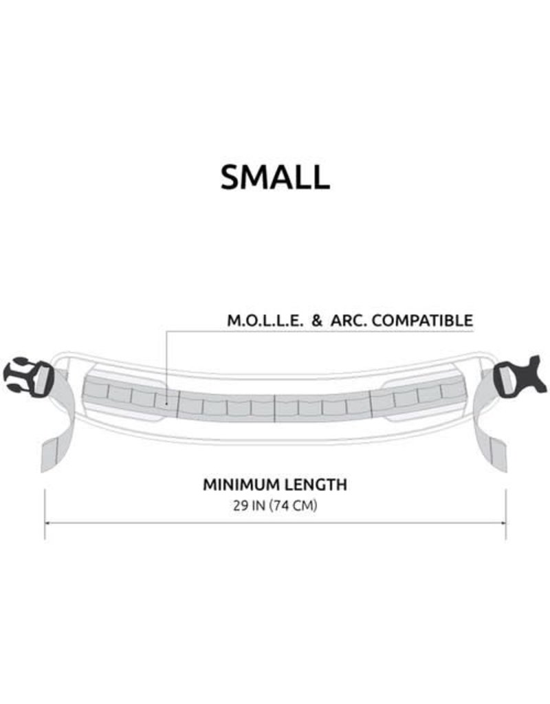 Tamrac Tamrac Arc Belt Small