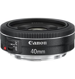 Canon Canon EF 40mm f/2.8 STM