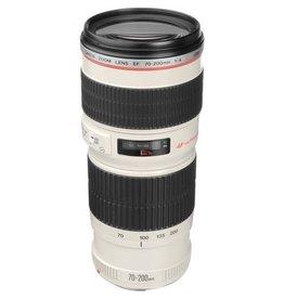 Canon Canon EF 70–200mm F/4L USM