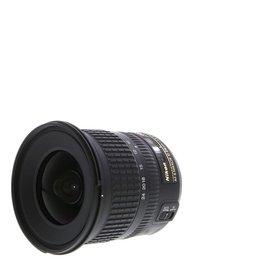 Nikon Nikon 10-24mm f3.5-4.5G ED