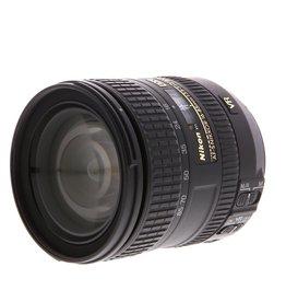 Nikon Nikon 16-85mm f3.5-5.6 VR