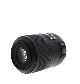 Nikon Nikon 85mm Micro f3.5G ED VR