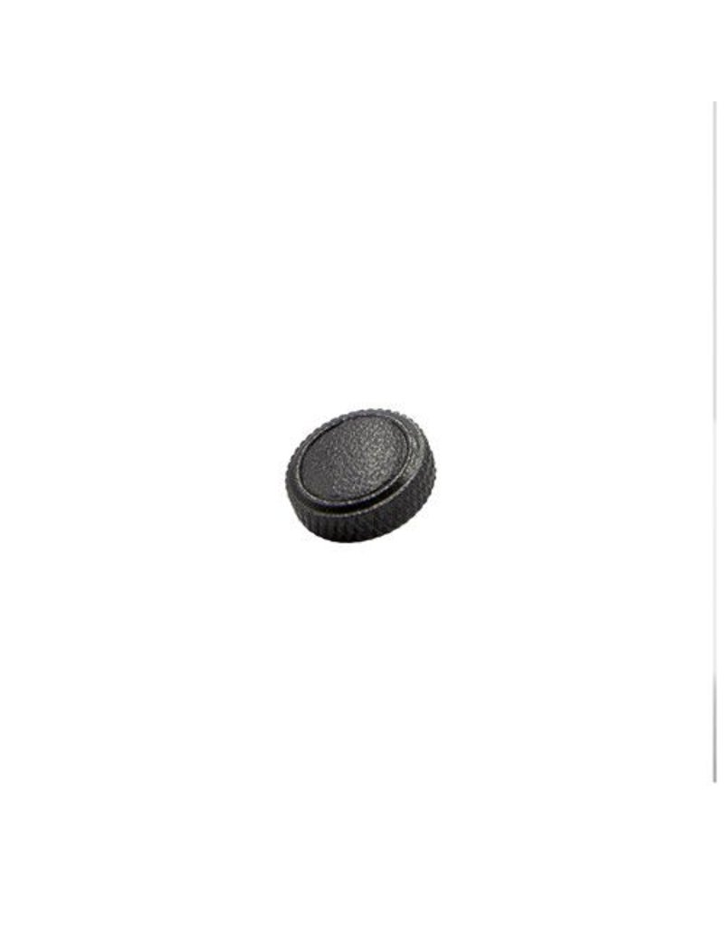 Promaster Deluxe Soft Shutter Button - Black / Black