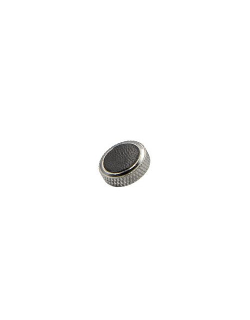Promaster Deluxe Soft Shutter Button - Silver / Black