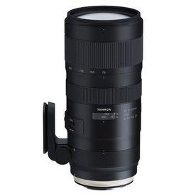 Tamron $50.00 Bonus Mail-In Rebate Tamron 70-200mm F/2.8 SP VC USD G2 Canon