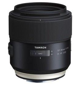 Tamron Tamron SP 85mm F1.8 VC Canon