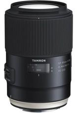 Tamron Tamron SP 90mm Macro VC USD Canon
