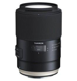 Tamron Tamron SP 90mm Macro VC USD Canon