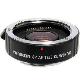 Tamron SP 1.4X Pro Teleconverter Nikon