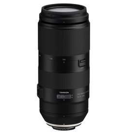 Tamron $25.00 Bonus Mail-In Rebate Tamron 100-400mm F4.5 DI VC Nikon