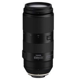 Tamron Tamron 100-400mm F4.5 DI VC Nikon