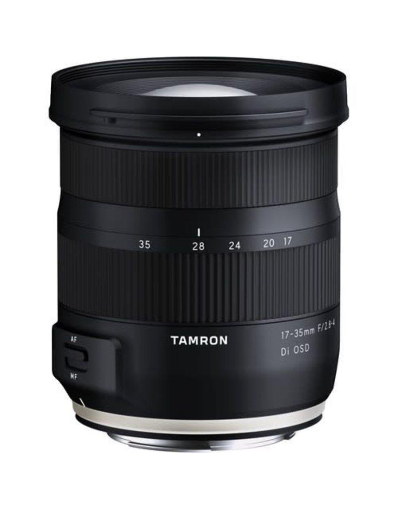Tamron Tamron 17-35mm F2.8-4 DI OSD Nikon