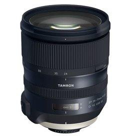Tamron $50.00 Bonus Mail-In Rebate  24-70mm F2.8 VC G2 Nikon