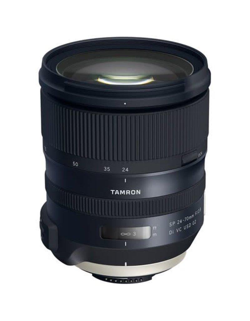 Tamron Tamron 24-70mm F2.8 VC G2 Nikon