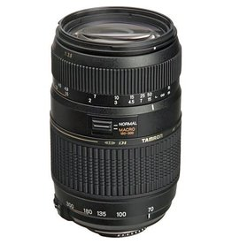 Tamron Tamron 70-300 f/4-5.6 Di Nikon
