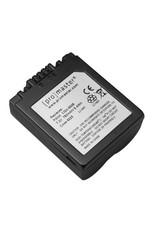Promaster Panasonic CGA-S006  Li-ion Battery