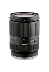 Tamron Tamron 18-200 f/3.5-6.3 Sony E